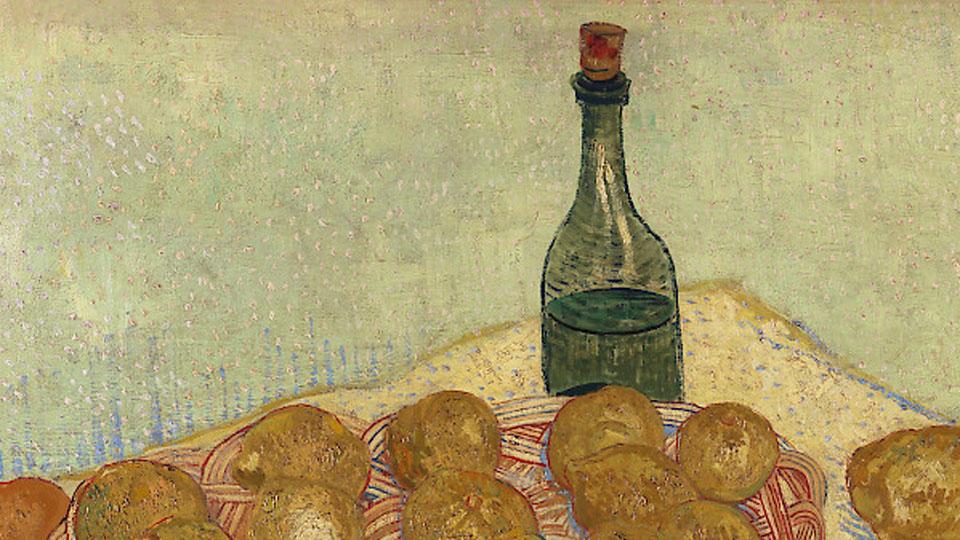 31. Exkursion Van Gogh Stillleben Im Barberini Potsdam Im November