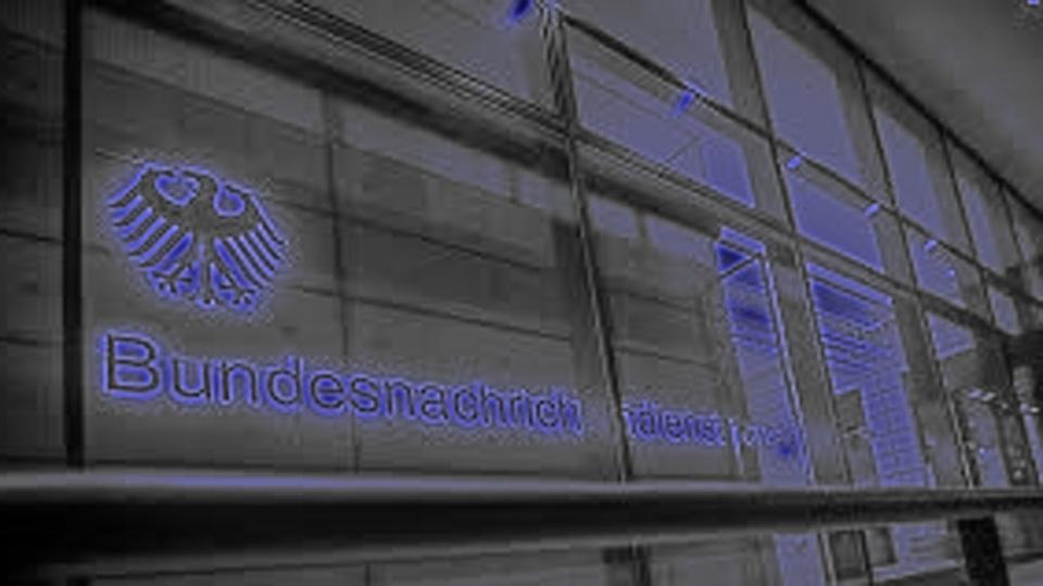 40. Exkursion Zum Bundesnachrichtendienst Am 4. November 2020 Um 10 Uhr